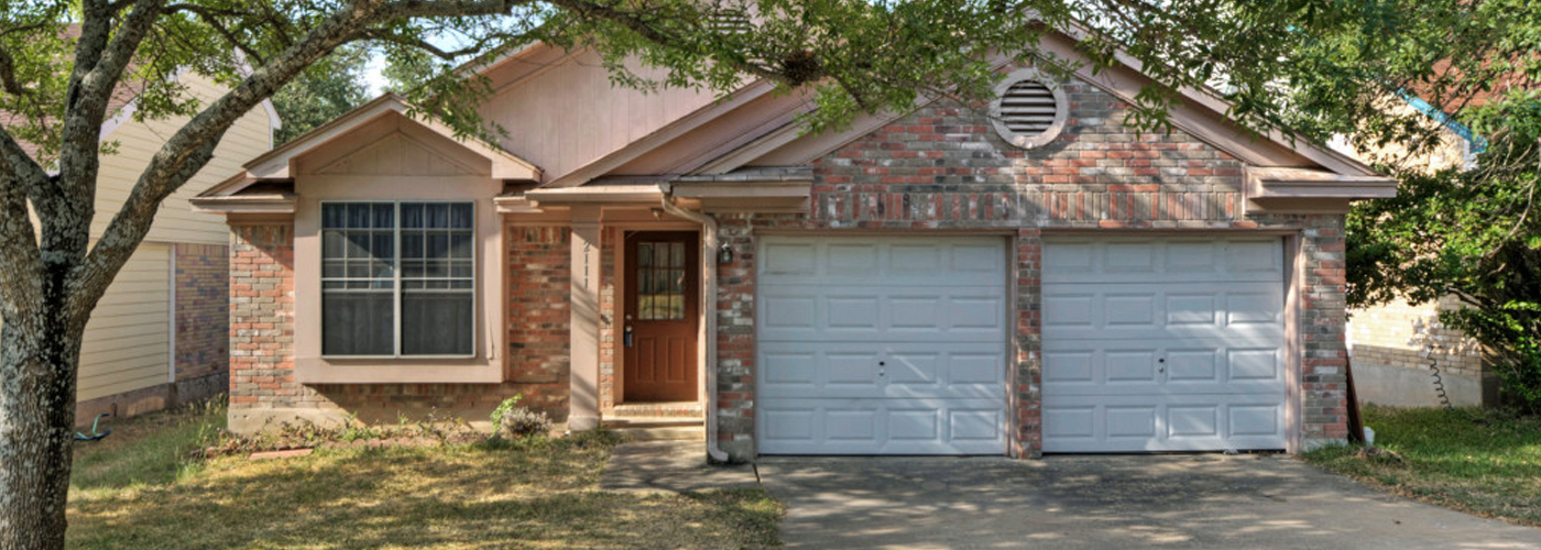 2111 RICK WHINERY IN WELLS BRANCH – $225,000