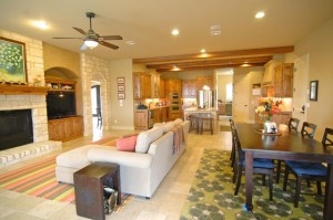 248 Whitney Woods - Great Room