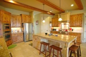 248 Whitney Woods - Kitchen